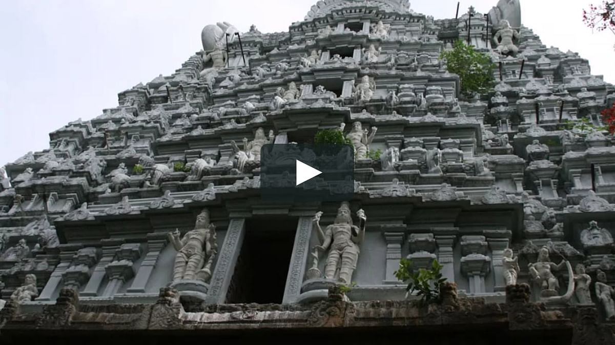 तिरुपति बालाजी - Tirupati Balaji Temple