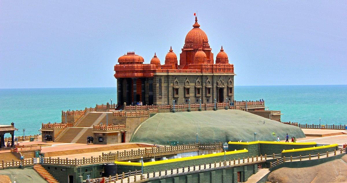 कन्याकुमारी मन्दिर के बारे में जानकारी - Kanyakumari Mandir in Hindi
