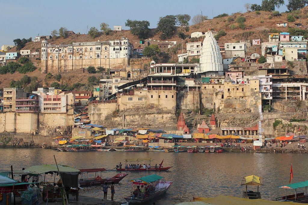 ओम्कारेश्वर ज्योतिर्लिंग - Omkareshwar Jyotirling