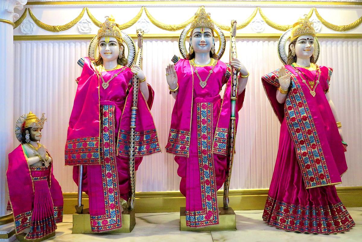 सीता जी- Sita Ji