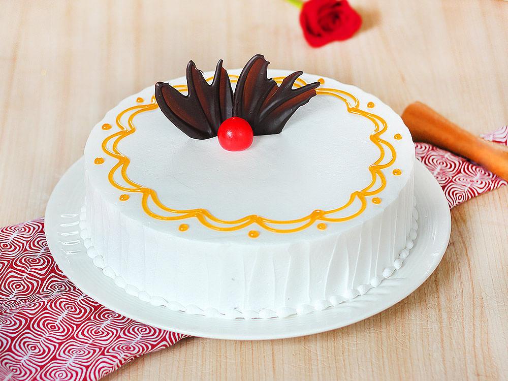 लॉकडाउन में घर पर कैसे बनाएं बर्थडे/एनिवर्सरी केक  - Lockdown me ghar par kaise banaye birthday/anniversary cake