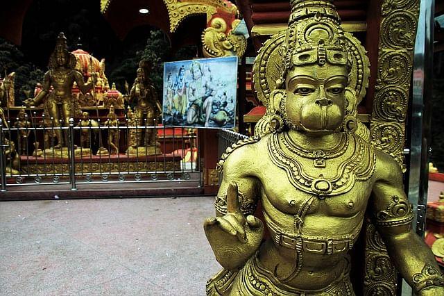 हनुमान जी- Hanuman Ji in Hindi