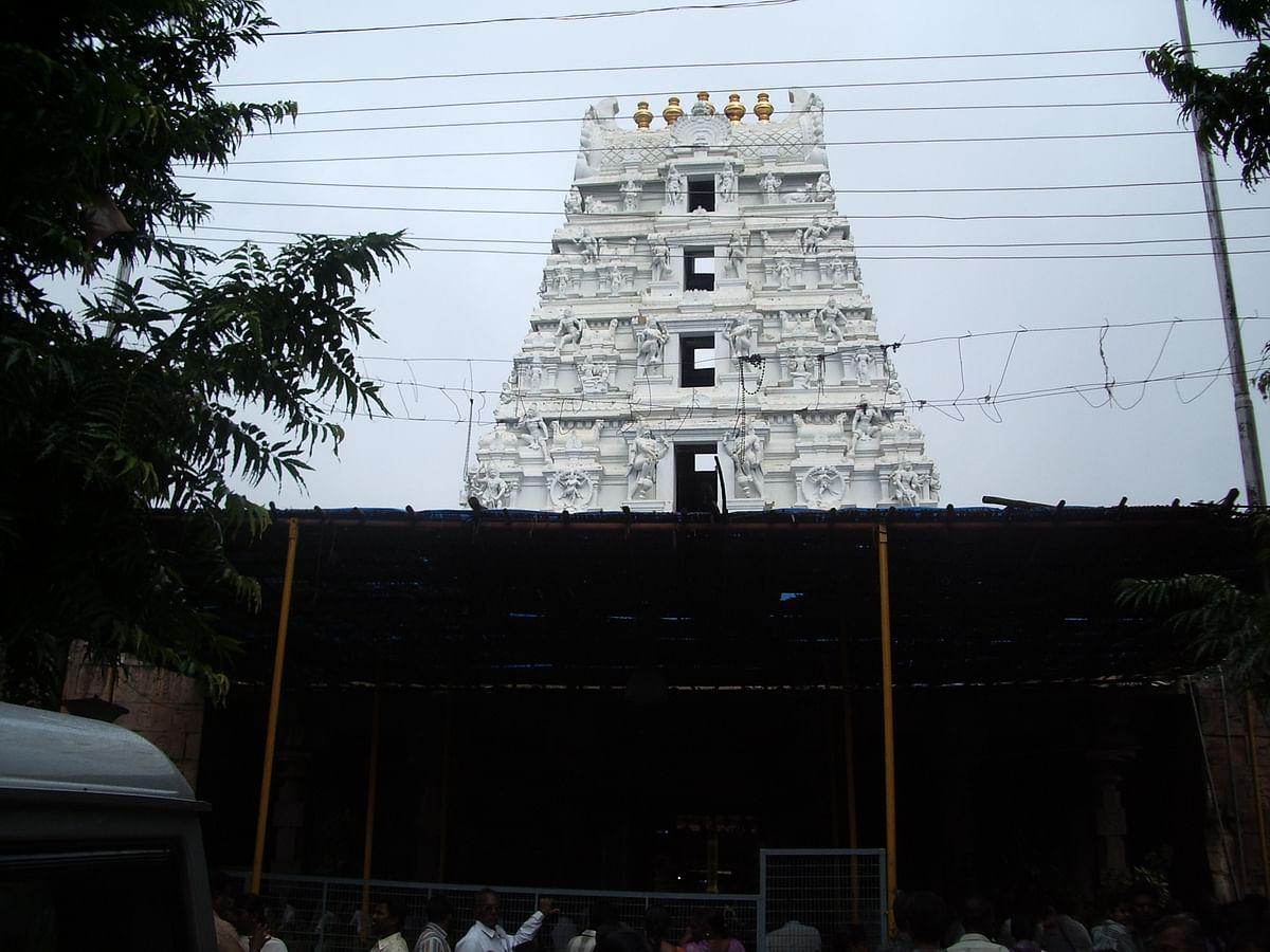 श्री शैलम ज्योतिर्लिंग - Shri Shailam Jyotirling
