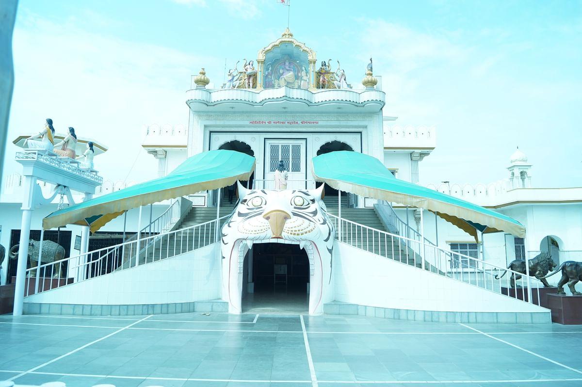 श्री नागेश्वर ज्योतिर्लिंग - Nageshwar Jyotirling