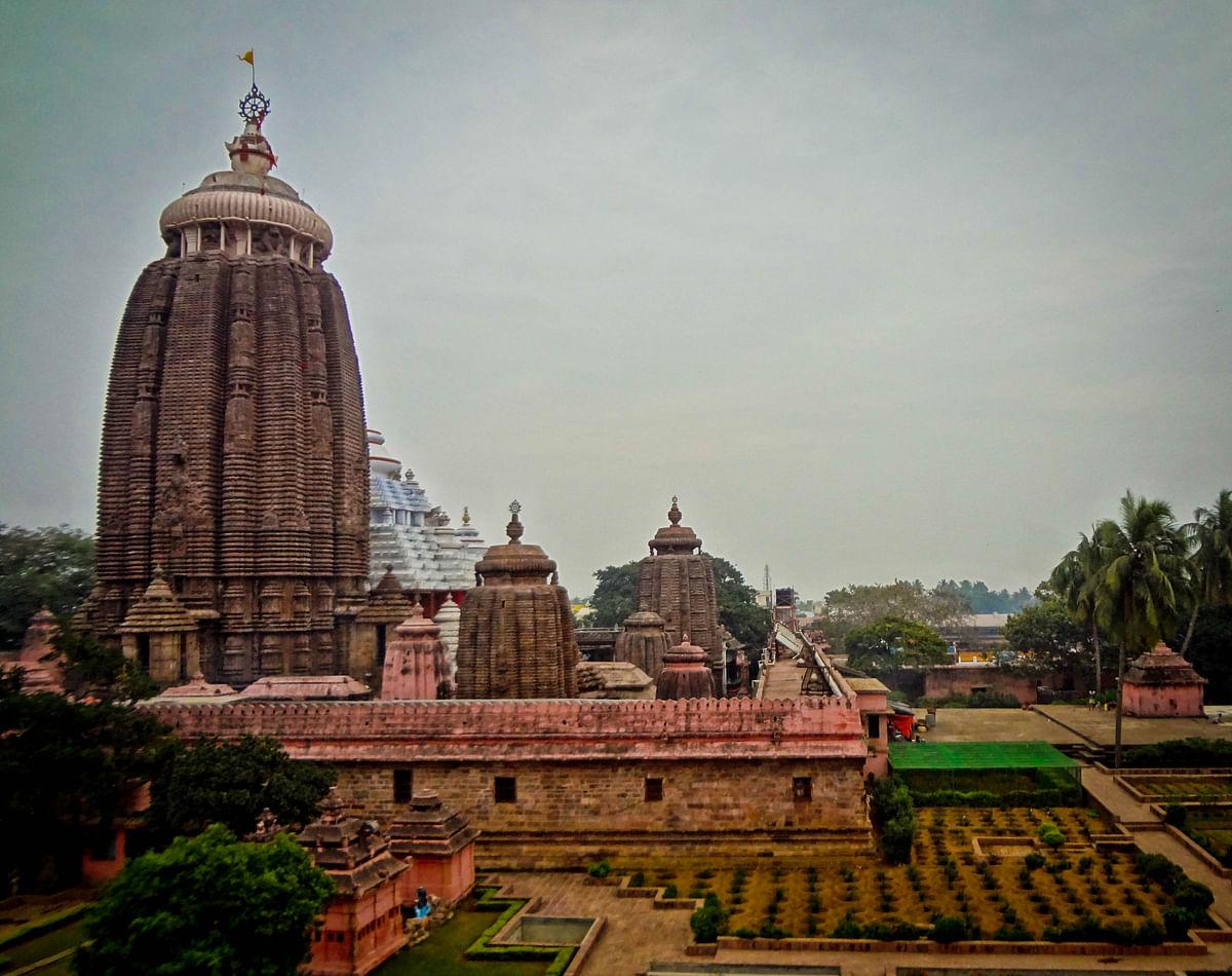 जगन्नाथ मंदिर के बारे में जानकारी - Jagannath Temple in Hindi