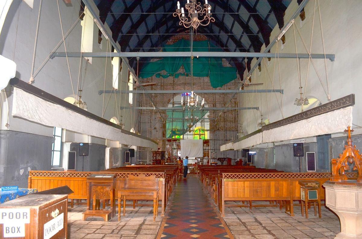सेंट फ्रांसिस चर्च के बारे में जानकारी - Saint Francis Chruch in hindi
