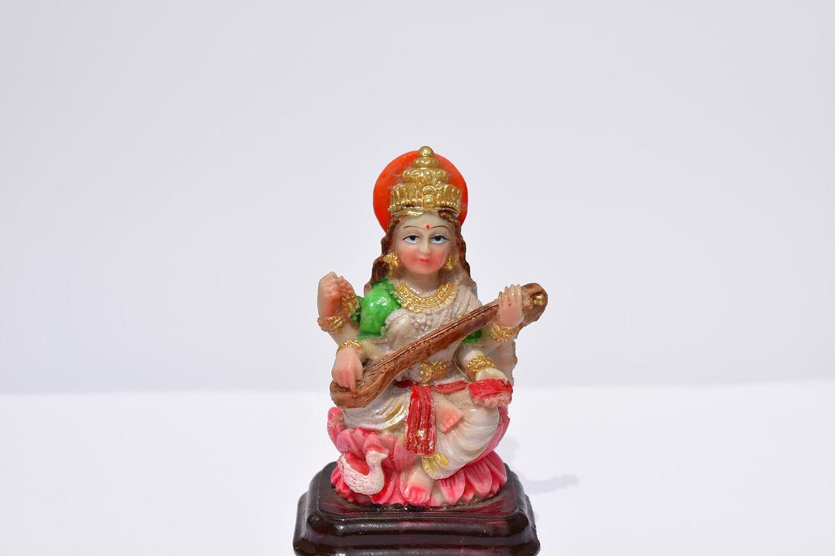 देवी सरस्वती- Devi Saraswati in Hindi