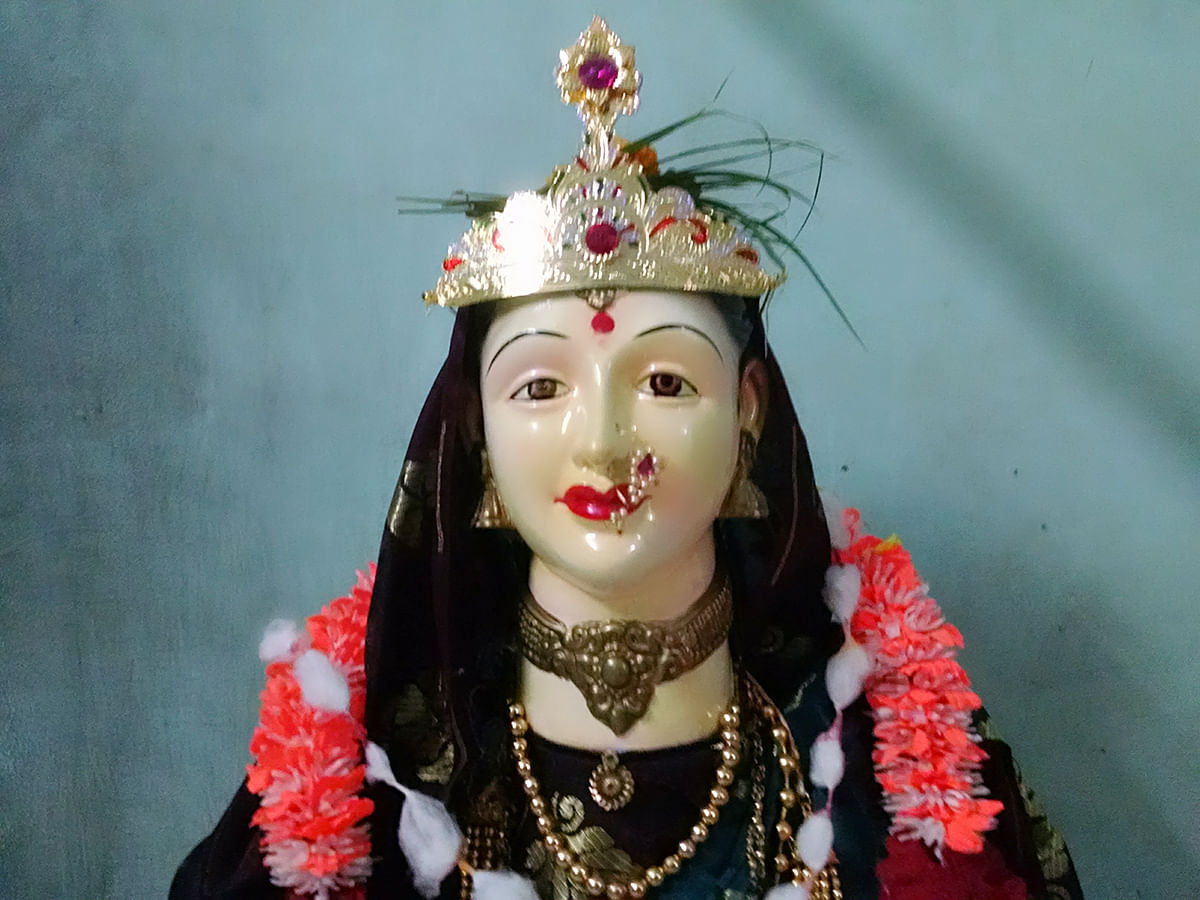 देवी ज्येष्ठा- Goddess Jyeshta in Hindi