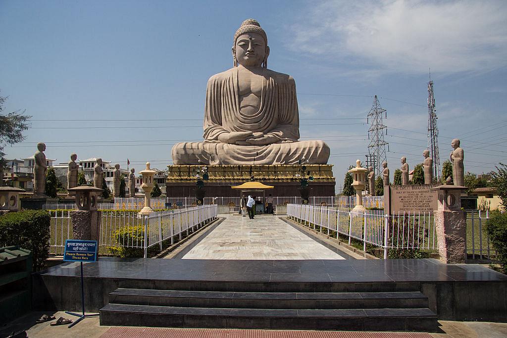 बोध गया के बारे में जानकारी - Bodhgaya in hindi