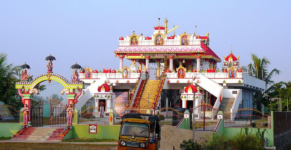 अय्यप्पा स्वामी मंदिर के बारे में जानकारी - Lord Ayyappa Temple in Hindi