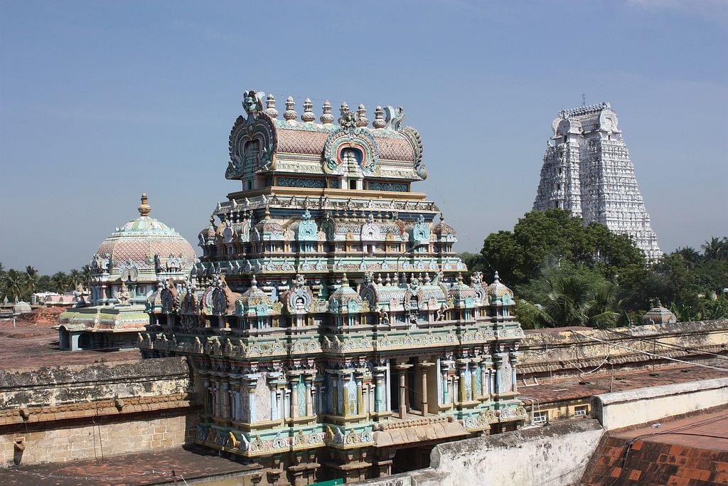 रंगनाथ स्वामी मंदिर के बारे में जानकारी - Sri Ranganatha Swamy Temple in Hindi