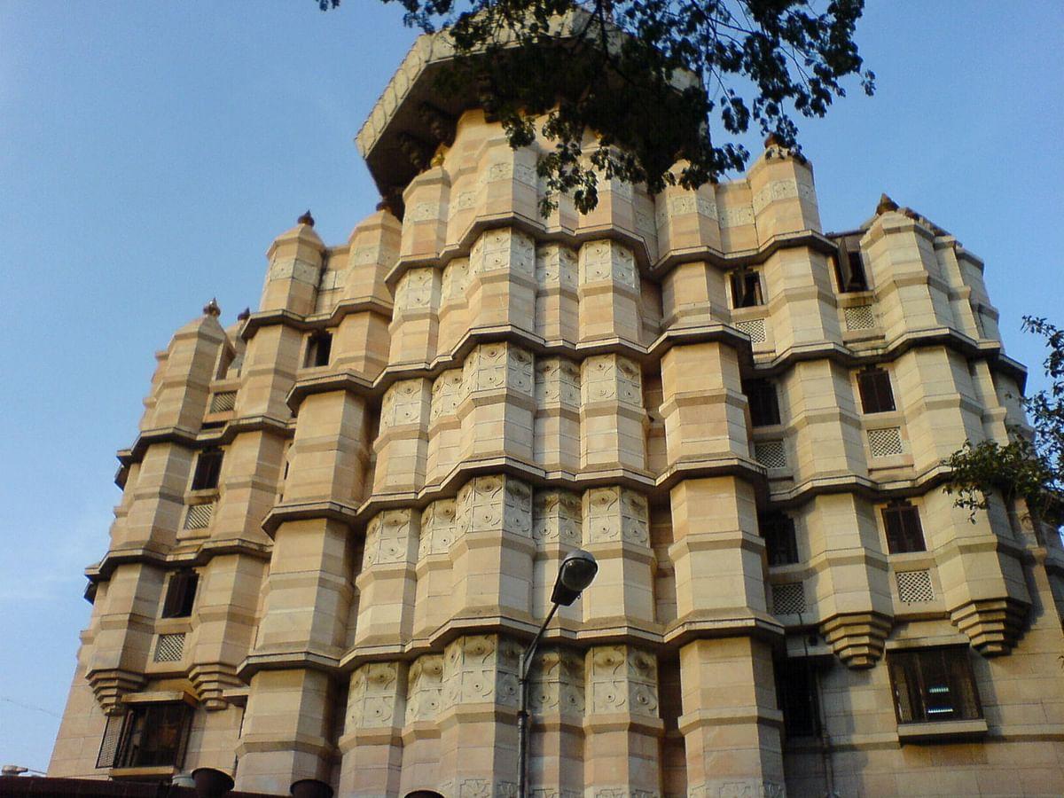 सिद्धिविनायक मंदिर के बारे में जानकारी - Siddhivinayak Temple in Hindi