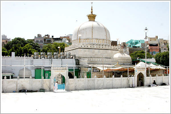 अजमेर शरीफ दरगाह - Ajmer Sharif Dargah