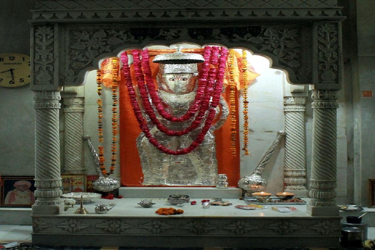 मेहंदीपुर बालाजी मंदिर के बारे में जानकारी - Mehandipur Balaji Temple in Hindi