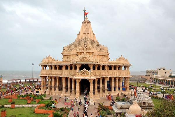 सोमनाथ - Somnath Jyotirlinga