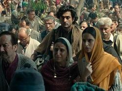शिकारा- द अनटोल्ड स्टोरी ऑफ कश्मीरी पंडित फिल्म रिव्यू