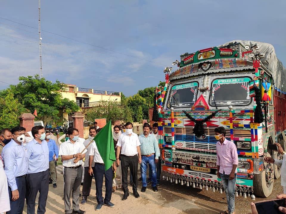 बनारसी लंगड़ा आम के बाद चंदौली का काला चावल भी आस्ट्रेलिया को निर्यात होगा