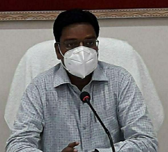 सहरसा में कोरोना के कुल 90 मरीजों में एक्टिव की संख्या बची 41