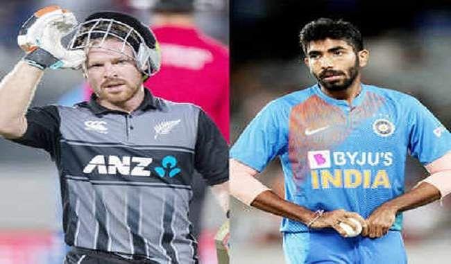 न्यूजीलैंड के बल्लेबाज टिम सीफर्ट को है जसप्रीत बुमराह की गेंदबाजी से दिक्कत, जानें क्या कहा