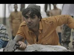 """""""स्टेट ऑफ़ सीज: 26/11"""" में अजमल कसाब पर एक्टर का खुलासा- मेरा लुक कसाब से मिलता है"""