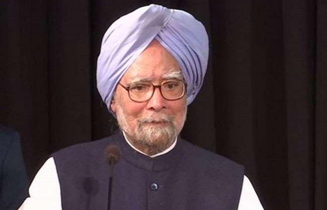 भारत-चीन संबंध निर्णायक मोड़ पर, संभल कर बढ़ाने होंगे कदम : मनमोहन सिंह