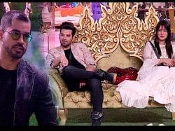 VIDEO शहनाज  गिल को हो गया घमंड, शो में पहुंचकर गौतम गुलाटी का भड़का गुस्सा