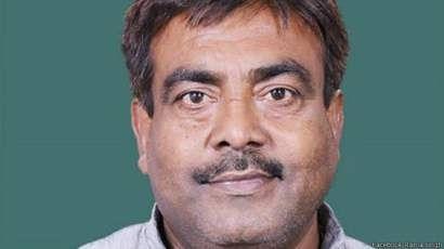 राजद का अगड़ा कार्ड, पूर्व सांसद बाहुबली रामा सिंह होंगे पार्टी में शामिल