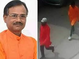 हिन्दू नेता कमलेश तिवारी हत्याकांड के दो आरोपितों पर लगी रासुका