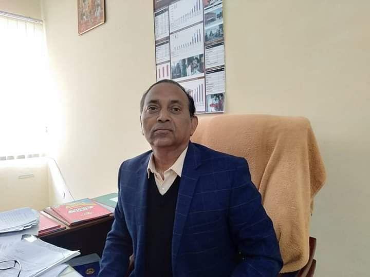 कोरोना से जंग हार गये अम्बेडकरनगर के मुख्य चिकित्सा अधीक्षक