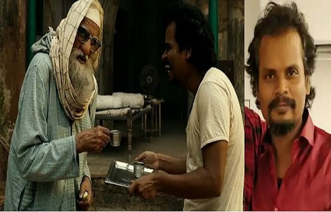 अमिताभ बच्चन से बहुत कुछ सीखा है, उनके साथ फोटो नहीं लेने का है अफसोस : नलनीश नील