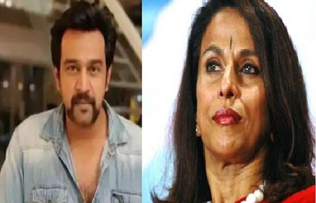 कन्नड़ अभिनेता चिरंजीवी सरजा के निधन पर लेखिका शोभा डे से हुई गलती, बाद में पोस्ट किया डिलीट