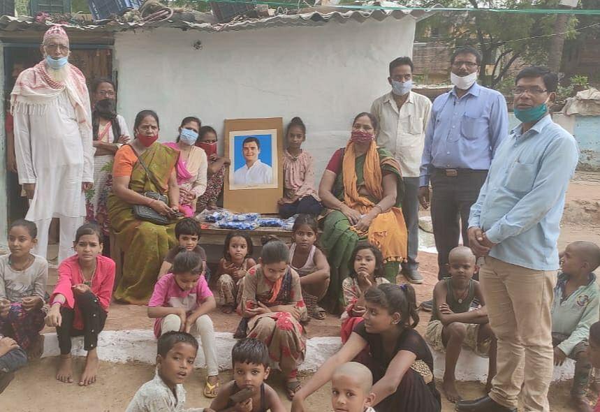 केंद्र सरकार व्यापारियों से चाइना माल खरीद कर जलाए होली - प्रदीप जैन आदित्य