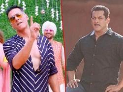 सलमान खान की राधे VS अक्षय कुमार की तीन बड़ी फिल्में- कौन होगा बॉक्स ऑफिस 2020 का किंग!