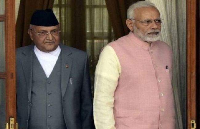 कूटनीतिक परिवर्तन सुधारेगा भारत-नेपाल का रिश्ता: डॉ. राव