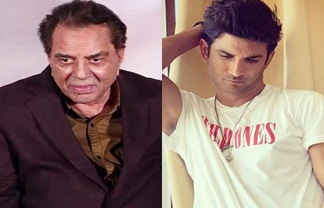 सुशांत के निधन से सदमे में हैं दिग्गज अभिनेता धर्मेंद्र, बोले-यह सुंदर सा 'शो बिजनेस' बहुत ही क्रूर है