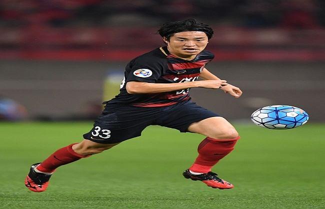 जापान के फुटबॉल खिलाड़ी मु केनाज़ाकी कोरोना संक्रमित