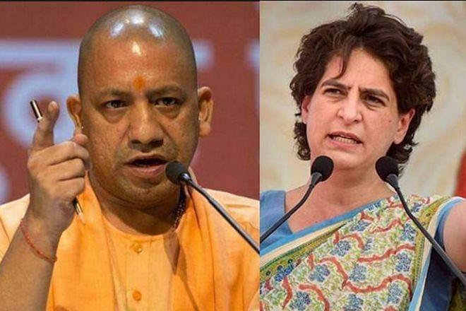 अब प्रियंका बोलीं दिल्ली-मुम्बई से अधिक आगरा में कोरोना से मृत्युदर, कहा-मुख्यमंत्री 48 घंटे में दें स्पष्टीकरण