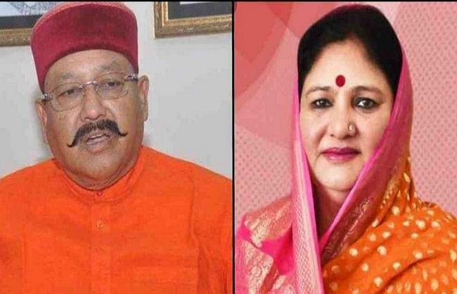 उत्तराखंडः कैबिनेट मंत्री सतपाल महाराज और पत्नी ने जीती कोरोना से जंग