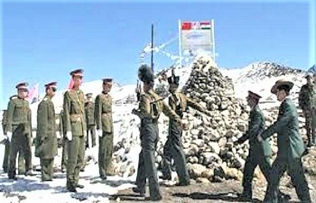 भारतीय सेना ने चीन की सेना को सौंपे थे 26 सैनिकों के शव