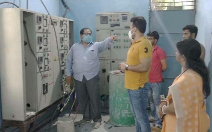 भागलपुर में शवदाह गृह का निर्माण कार्य पूरा, पर्यावरण को होगा फायदा – डिप्टी मेयर