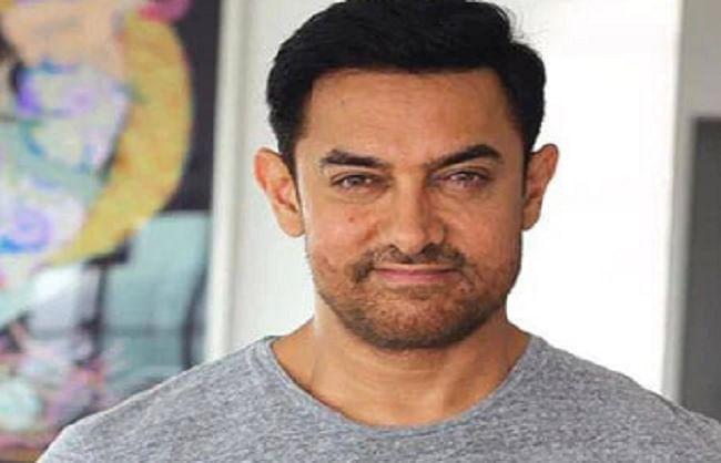 आमिर खान का हाउस स्टाफ कोरोना पॉजिटिव, परिवार में सभी की रिपोर्ट निगेटिव, बोले-मेरी मां के लिए दुआ करना