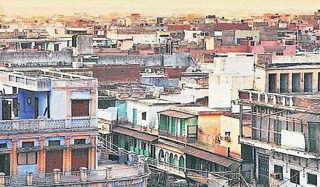 दिल्ली की अनधिकृत कॉलोनियों में संपत्ति का मालिकाना हक मिलना शुरू