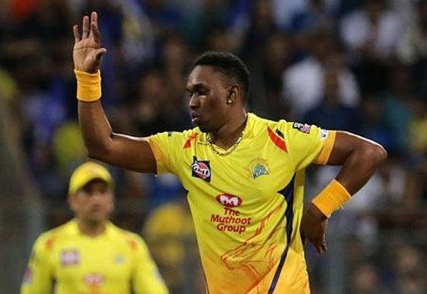 धोनी क्रिकेट के सबसे बड़े सुपरस्टार हैं : ब्रावो...