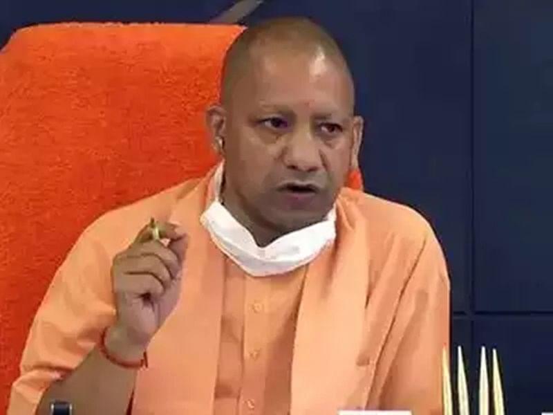 मुख्यमंत्री योगी ने सोनभद्र में आकाशीय बिजली से हुई जनहानि पर जताया शोक