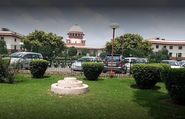 ओडिशा के पुरी में 23 जून को होने वाली भगवान जगन्नाथ की रथयात्रा पर 'सुप्रीम' रोक
