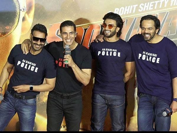 Sooryavanshi : फूल और कांटे में मुझे धक्का देकर अजय देवगन को लिया, 135 फिल्में की- अक्षय कुमार