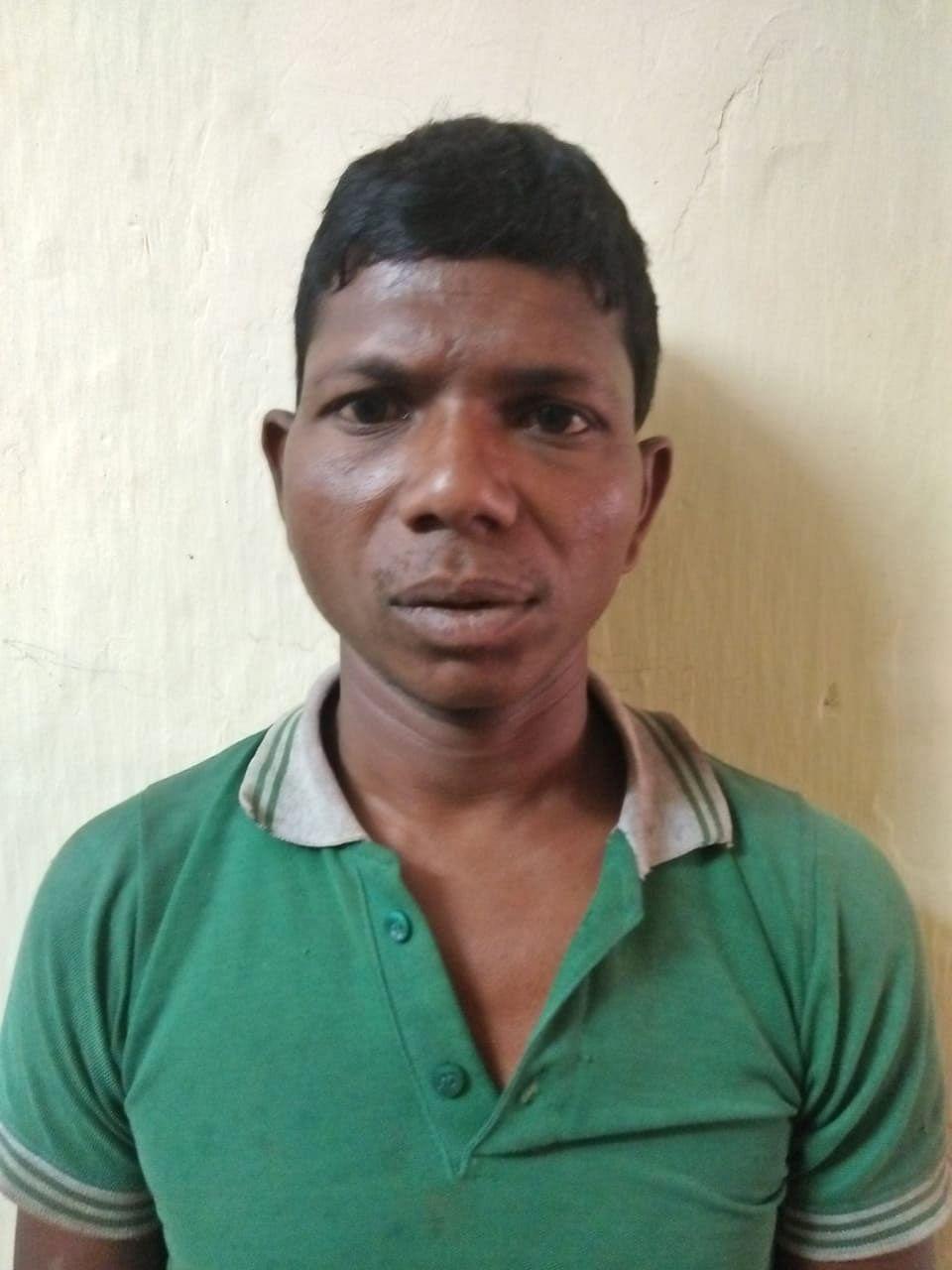 मलांगिर एरिया कमेटी के 1 लाख का इनाम नक्सली गिरफ्तार