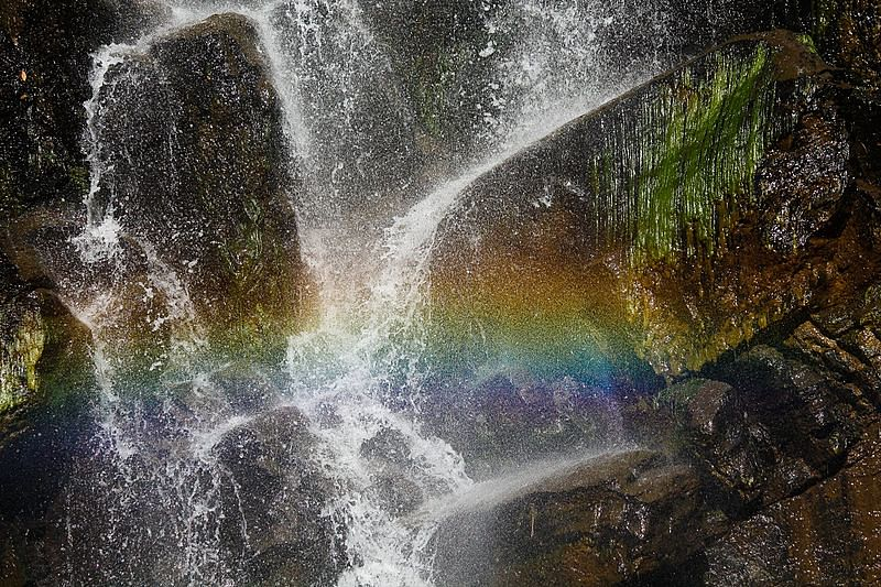 सपने में झरना देखने का मतलब - Dream Of Waterfall Meaning
