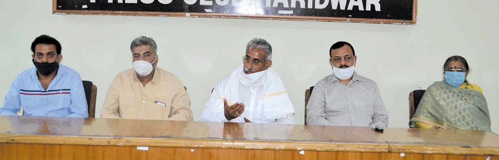 पंजाबी समाज की एकता को खण्डित नहीं होने दिया जाएगाः सुनील