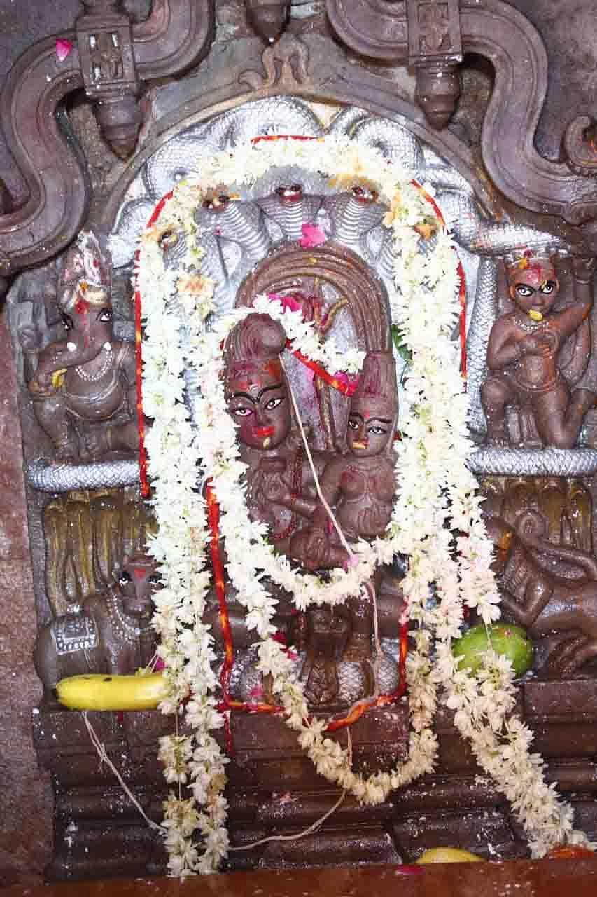 नागचंद्रेश्वर मंदिर के पट 24 घण्टे के लिए खुले